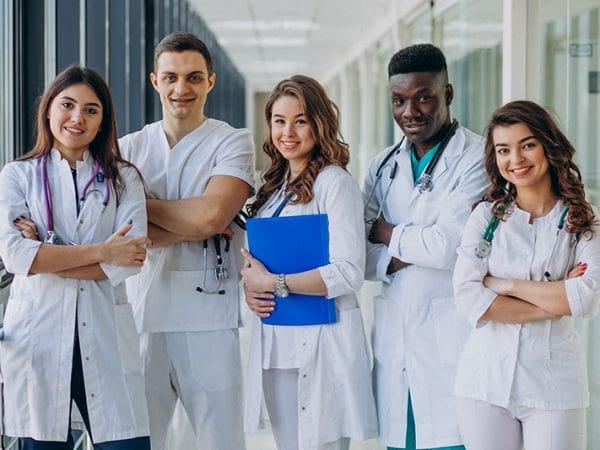 3 tipos de planos de saúde coletivos