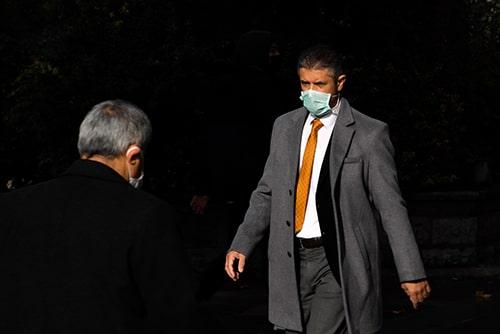 Direito do Trabalho em tempos de pandemia