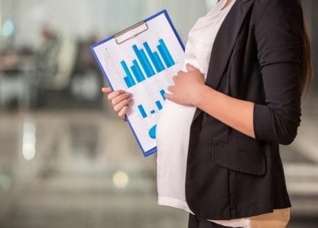 Empregada grávida sem compatibilidade de exercício da atividade em regime de home office. E agora como se adequar?